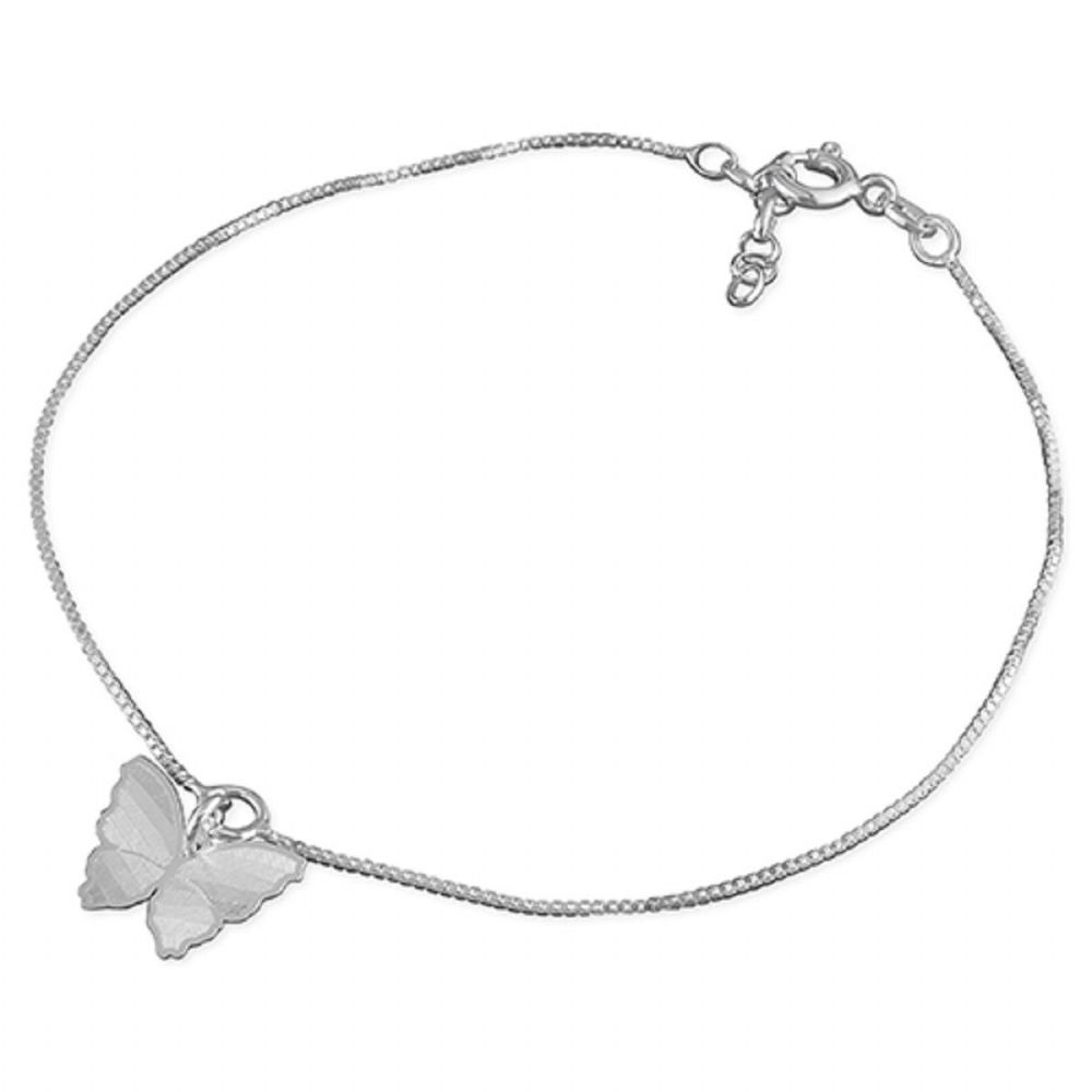 silver anything hearts products canada say three anklet sterling metalsmiths